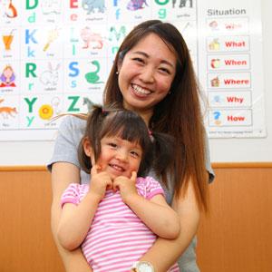 海外の学校に行く可能性のある娘には最適!