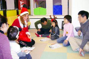 毎年大人気!!「クリスマスKPR」開催